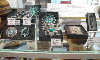 Native Indian Bracelets