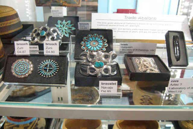 American Indian Bracelet