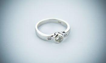 Buying Engagement Ring I