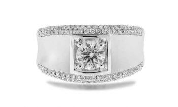 Perfect Wedding Ring?