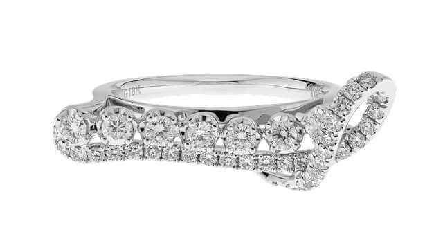 Buying Engagement Ring II